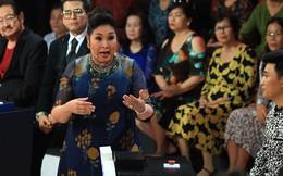 """NSND Hồng Vân: """"Khi ra Hà Nội diễn, tôi bị khán giả phản ứng khủng khiếp và tẩy chay"""""""
