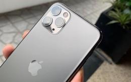 """Người Việt đầu tiên có iPhone 11: """"Có người trả giá 100 triệu đồng nhưng tôi không bán"""""""