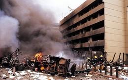 40 năm trước, ĐSQ Mỹ tại Moskva từng suýt bị nổ tung vì một thất bại của đặc nhiệm Liên Xô?