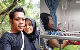 Nhu nhược để chồng dẫn bồ nhí về nhà ăn nằm, người vợ nhận cái kết cay đắng khiến cộng đồng mạng phẫn nộ