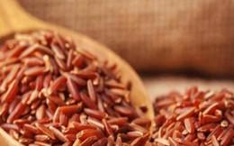 10 tác dụng tuyệt vời của gạo lứt