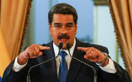 Tổng thống Venezuela Maduro sẽ tới Mỹ vào cuối tháng Chín?