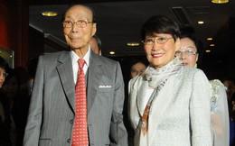 Chuyện tình huyền thoại nhưng gây tranh cãi của tỷ phú Hồng Kông: Yêu ròng rã suốt 45 năm trời và lễ cưới được tổ chức khi đã 90 tuổi