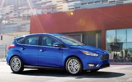 Thị trường ô tô: Giảm giá trăm triệu vẫn không có khách mua
