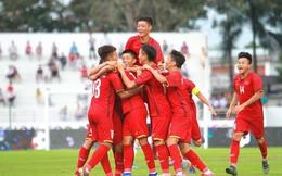 Hạ gục đối thủ đầy chớp nhoáng, Việt Nam nghênh chiến cường địch ở giải châu Á