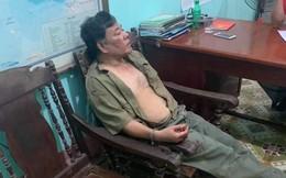 Kẻ truy sát gia đình em gái ở Thái Nguyên từng cầm súng đi tìm cháu rể