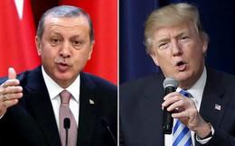 """Lý do Thổ Nhĩ Kỳ bất ngờ tự tin nối lại việc mua tên lửa Patriot của Mỹ sau """"sóng gió"""" vì thương vụ mua S-400 từ Nga"""