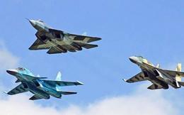 """Sau MAKS-2019, Su-57 và Su-35 """"tái xuất"""" tại Thổ Nhĩ Kỳ: Chờ quyết định của TT Erdogan?"""