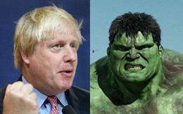 """Thủ tướng Boris Johnson ví nước Anh với """"Người khồng lồ Xanh"""""""