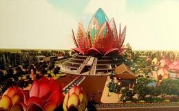Tân Huê Viên đúc tượng Phật dát vàng: Tỉnh Sóc Trăng chính thức lên tiếng
