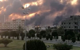 Liên minh Saudi công bố điều tra sơ bộ: Vũ khí trong cả hai vụ tấn công Aramco đều đến từ Iran