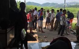 Nam thanh niên chặn đường đâm nữ sinh rồi uống thuốc diệt cỏ đã tử vong