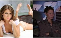 Cựu diễn viên phim người lớn sống chui lủi dưới đường hầm thoát nước ở Las Vegas