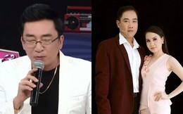 Ca sĩ Đình Văn đính chính thông tin liên quan đến chồng Cẩm Ly