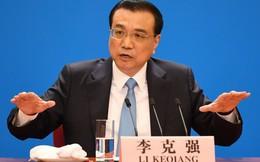 Trung Quốc thừa nhận rất khó để tăng trưởng kinh tế 6%