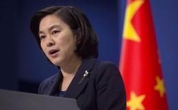 """Trung Quốc """"nói kháy"""" Mỹ vụ tấn công cơ sở lọc dầu Ả-rập Xê-út"""