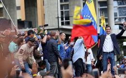 Phe đối lập Venezuela tuyên bố chấm dứt đối thoại với chính phủ