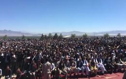 Afghanistan: Đánh bom mít tinh tranh cử, Tổng thống thoát nạn, hàng chục dân thường thiệt mạng