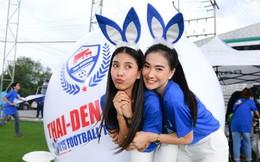Thái Lan tổ chức cuộc thi đặc biệt, xua tan những ngày u ám của làng bóng xứ Chùa vàng