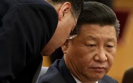 """Số liệu kinh tế đồng loạt """"giật lùi"""": Ngay cả nguyên nhân cũng mơ hồ, Trung Quốc sắp bị dồn vào thế bí?"""