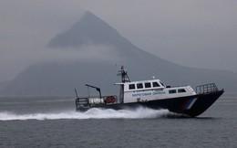 Đụng độ nghiêm trọng trên Biển Nhật Bản, 3 lính Nga bị thương, hơn 60 thủy thủ Triều Tiên bị bắt giữ
