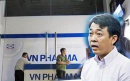 Vụ VN Pharma: Vì sao thanh tra chuyển kết luận tới UB Kiểm tra Trung ương xử lý cán bộ?