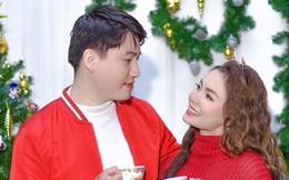 Bạn trai kém tuổi kín tiếng của ca sĩ Nguyễn Ngọc Anh