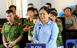 Người phụ nữ đưa 22 bánh ma túy từ Lào về lĩnh án tử hình