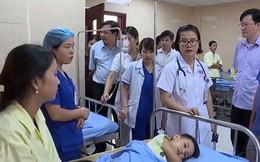 Hơn 80 học sinh mầm non ở Phú Thọ nhập viện nghi ngộ độc thực phẩm
