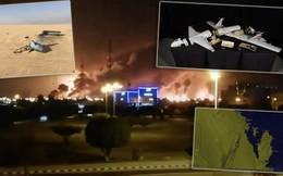 Bí ẩn vũ khí tấn công nhà máy lọc dầu Saudi: Thời hoàng kim của tiêm kích chiếm ưu thế trên không đã chấm dứt?