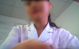 Vụ nhập vai bệnh nhân bỗng có nguy cơ mắc đủ bệnh xã hội ở phòng khám bác sĩ Trung Quốc: Sở Y tế Đà Nẵng nói gì?