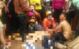 """Vụ hàng trăm người vây xe CSGT vì cho rằng """"truy đuổi gây chết người"""": Bắt 4 đối tượng"""