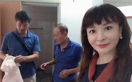 Vụ nữ diễn viên sốc vì chồng ngoại tình với mẹ: Bố ruột có phản ứng không thể tin
