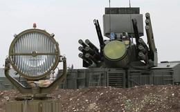 Nga khai hoả hàng loạt tên lửa trong cuộc tập trận cực lớn