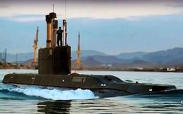 Quân đội Iran dốc hết tâm sức đầu tư cho sức mạnh trên biển
