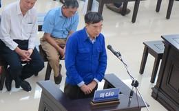 Xử vụ thất thoát nghìn tỷ tại Bảo hiểm xã hội VN: Vợ cựu Thứ trưởng Lê Bạch Hồng xin xem xét trả lại 2 BĐS