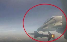 Ấn Độ thử nghiệm thành công tên lửa Astra từ tiêm kích Su-30 của Nga