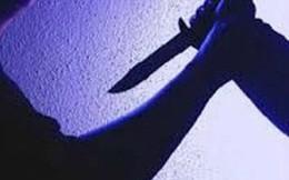 Mâu thuẫn chồng dùng dao đâm vợ tổn thương phổi, gan, cơ hoành