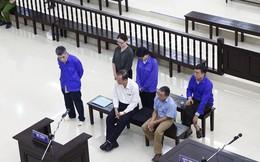 Xử vụ thất thoát nghìn tỷ tại Bảo hiểm xã hội Việt Nam: Cựu Thứ trưởng Lê Bạch Hồng ngồi nghe cáo trạng