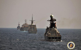 """ASEAN phát huy vai trò trung tâm giữa Ấn Độ Dương-Thái Bình Dương """"long tranh hổ đấu"""" bằng cách nào?"""