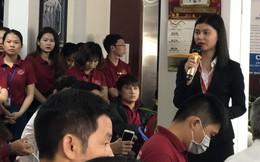 Triệu tập Phó TGĐ Alibaba Huỳnh Thị Ngọc Như, người vừa livestream trấn an khách hàng