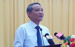 Bí thư Trương Quang Nghĩa: Thất thoát số tiền 20.000 tỉ đồng là rất xót xa