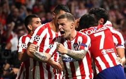 Rượt đuổi nghẹt thở với Juventus, Atletico Madrid lộ ra điểm yếu chí tử khi thiếu Griezmann