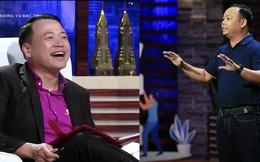 """CEO đi kêu gọi vốn với phong cách kỳ lạ khiến Shark Bình phải thú nhận """"choáng thực sự"""", """"gắt"""" hết phần Shark"""