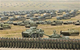 Thông điệp từ hoạt động tập trận chiến lược của Nga