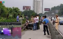 Người phụ nữ bị đâm gục gần cầu Bãi Cháy sáng sớm nay