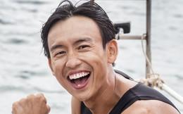 MC Quang Bảo tiếp tục kêu gọi thêm 700 suất học bổng bơi lội cho trẻ em nghèo