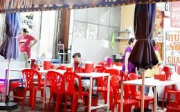 Thông tin mới về vụ Xã đội trưởng và thuộc cấp đập xe của Bộ Công an tại quán ăn