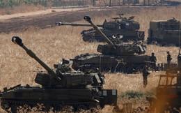 Căng thẳng biên giới Israel-Lebanon: Cuộc chiến chống Iran mở rộng