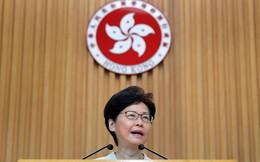 Reuters tung ghi âm đặc biệt: Bà Carrie Lam muốn từ chức, nghẹn ngào tiết lộ chuyện không dám ra đường
